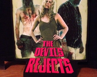 The Devil's Rejects Standup