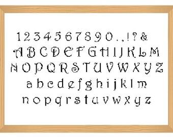 alphabet, cross stitch pattern, letters pattern, text cross stitch, font pattern, numbers pattern, abc, alphabet pattern, calligraphy