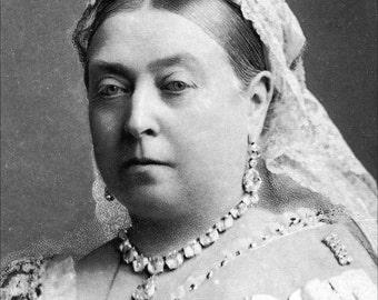 24x36 Poster; Queen Victoria