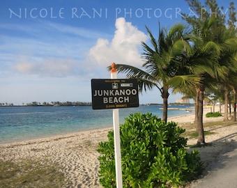 Junkanoo Beach - Photography - Nassau, Bahamas