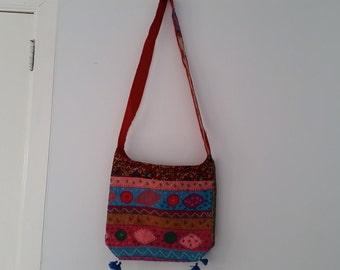 Hand / Shoulder Bag Embriodered.