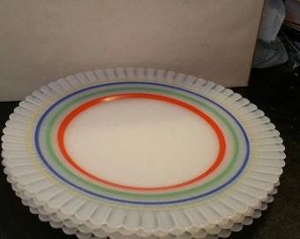 Petalwear salad plates