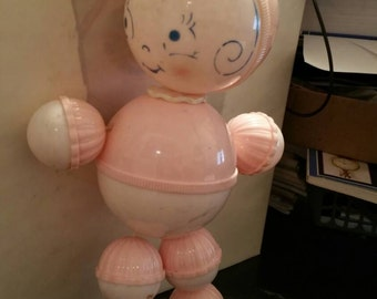 Baby Rattle Bany Bed Rattle