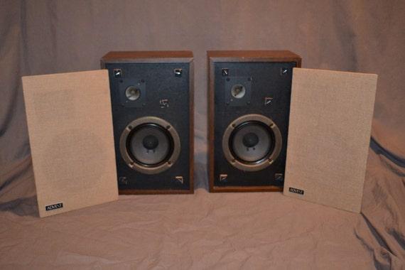 advent 3 speakers. Black Bedroom Furniture Sets. Home Design Ideas