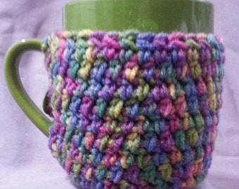 Mug and Cozy Set