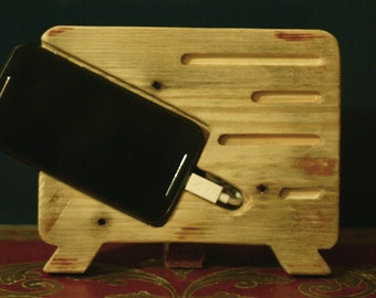 Dock iPhone R3