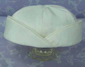 Sefton Boys Christening Hat by Okika made in England