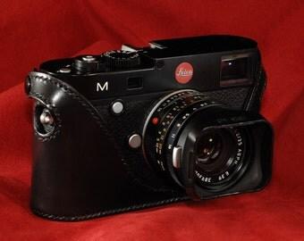 Leica M240 Hand Made Camera Case