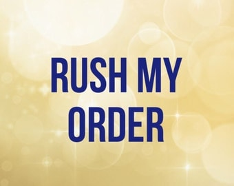 Rush my order, not actual moccasins, up to two pair only