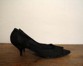VINTAGE SHOES ALTEXA 60's