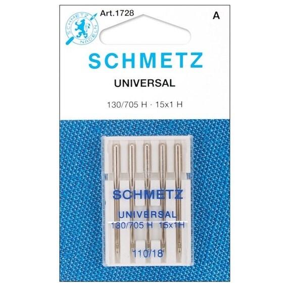 size 18 sewing machine needle