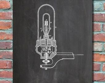 Edison Bulb Etsy