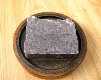 Peppermint Cocoa - Quality All Natural Handmade Soap