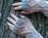 Fingerless gloves, gift for her, fingerless mittens, arm warmers, hand warmers