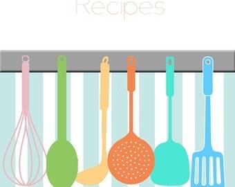 PDF Cook Book Download
