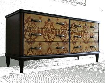 Unique and original Dresser COMòDOR