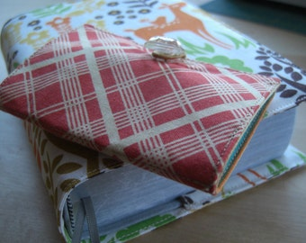 NWT Bible Cover and Card Holder