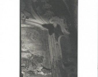 Look Closer Platinum Palladium Print Editions 2-10