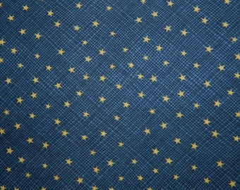 South Sea Imports Fabric ~ Debbie Mum Star Fabric