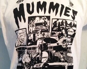 THE MUMMIES SHIRT