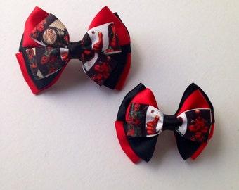 Deadpool bow