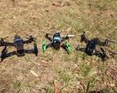 Custom made FPV250 Quadcopter