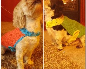 Lightweight Dog Sweaters