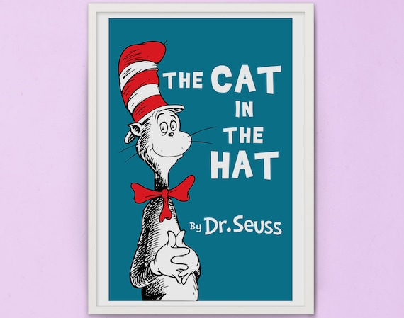 The Cat In The Hat Video Favorites Red Cover