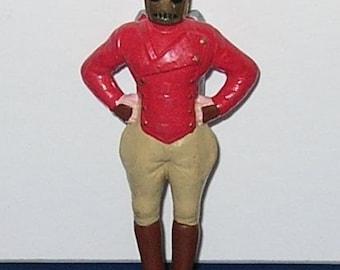 "Disney's 19991 Rocketeer 3"" PVC figure"