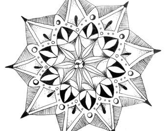 Mandala V03