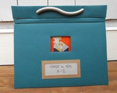 Tardy in Teal: a whimsical chapbook of collage paintings, poetry, drawings, and flash fiction. Dr. Seuss for adults!