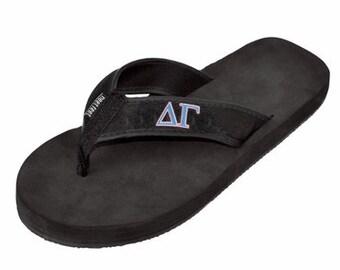 Delta Gamma Flip Flops