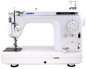Juki TL2010Q Quilting Sewing Machine