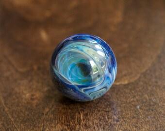 Oceanic Whirlpool Marble