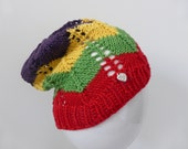 infant baby knit hat