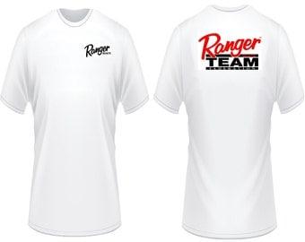 Ranger Boats Team T-Shirt