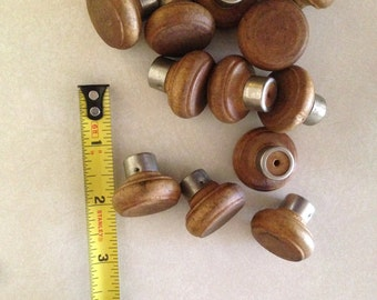 Wooden Furniture Knobs