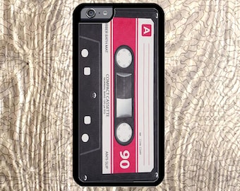 retro cassette Case, Custom cover iPhone 5c/5s/5/4/4s, iPhone 6 case, Cases iPhone 6+,Galaxy S5/S4/S3