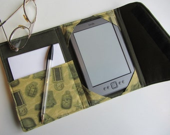 Military Kindle Cover