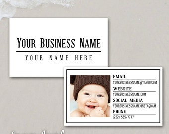 BUSINESS CARD TEMPLATE_PHOTOGRAPHY_SMALL BUSINESS_SIMPLE