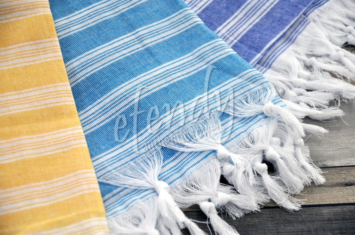 Turkish Towel Mens Towel Wrap Drying Up Cloth Baby Bedcover