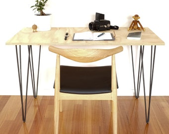 Hairpin Legs | desk legs | steel table legs
