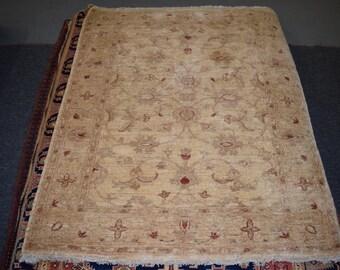 Stunning Oushak rug Oriental rug
