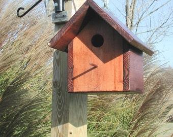 """Birdhouse (6""""x6""""x9"""" common)"""