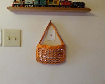 Pull tab purse #14
