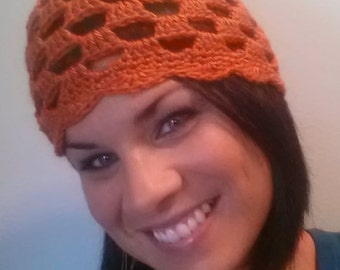 Crochet beanie, hat, crochet hat, crochet beanie, acrylic, handmade, washable, gift for her, graduation, women's hat, gifts, smoke free home