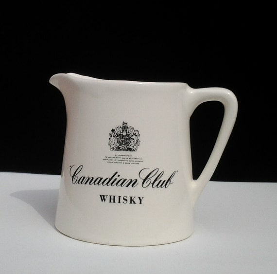 Vintage Canadian Club 33
