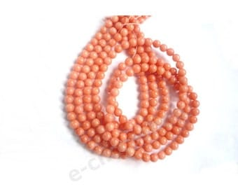 bamboo coral beads from 4.5 mm 4 ' PCs