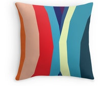 Popular Items For Abstract Cushions On Etsy