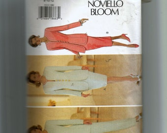 Butterick Misses' Jacket, Skirt, and Pants Pattern 3313